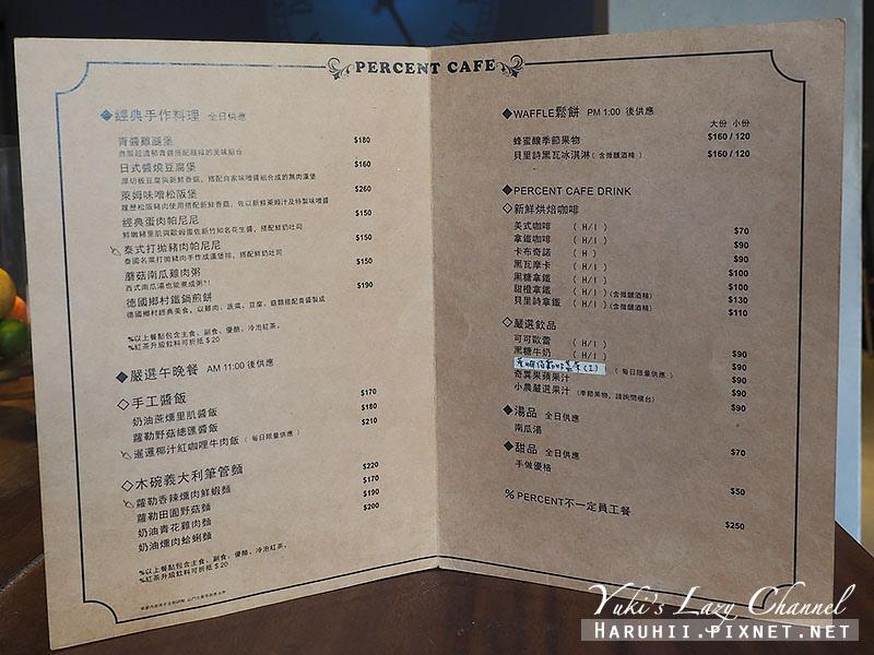 板橋PercentCafe%2