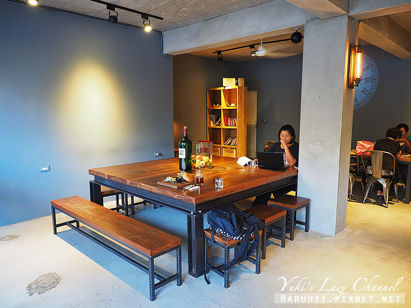 板橋PercentCafe%12
