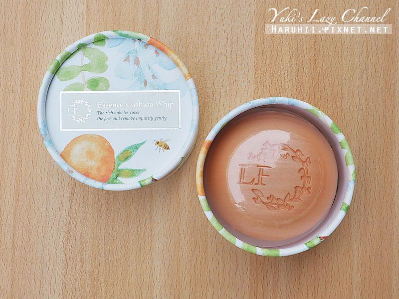 LienFleur洗顏皂5