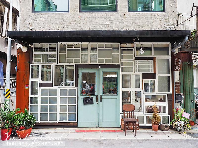 藝風巷ArtAlleyCafe