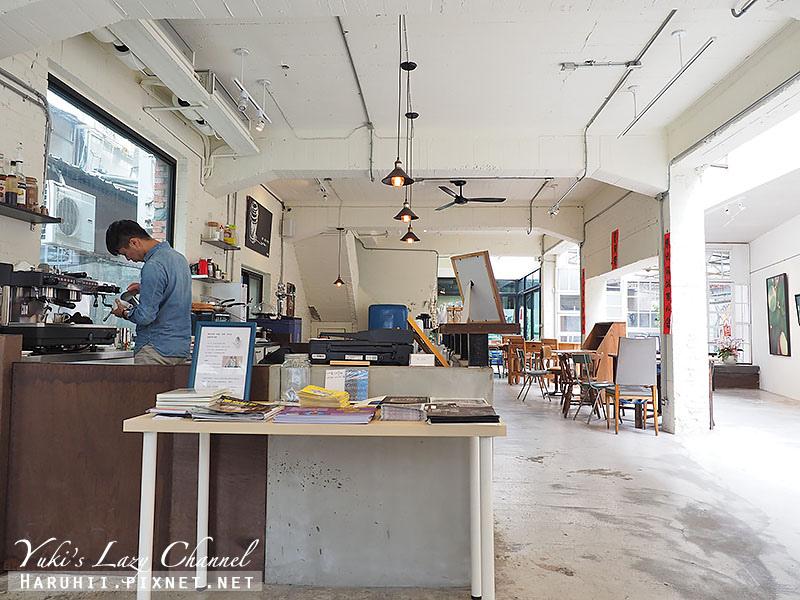 藝風巷ArtAlleyCafe2