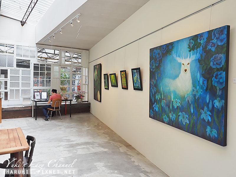 藝風巷ArtAlleyCafe3