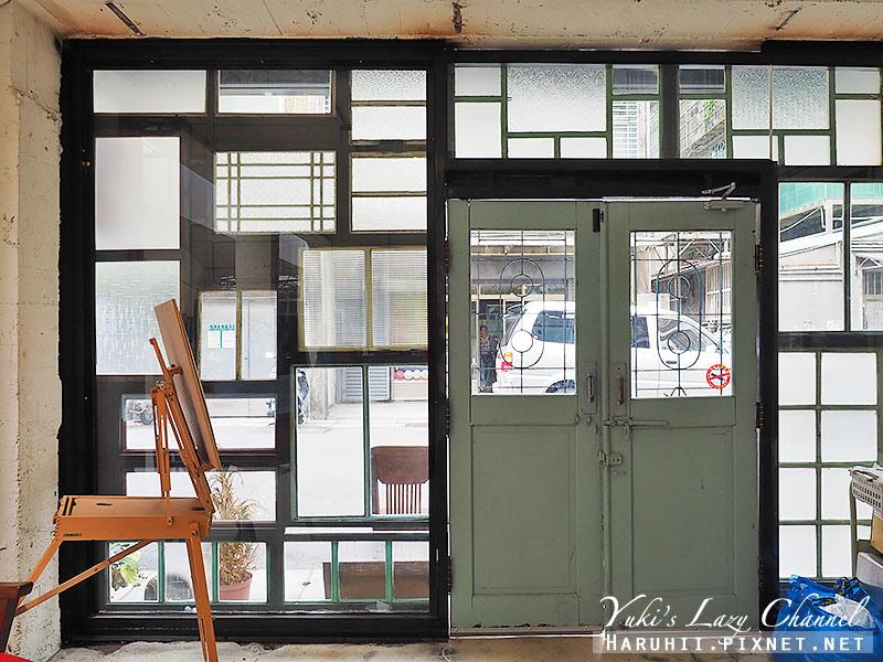 藝風巷ArtAlleyCafe5
