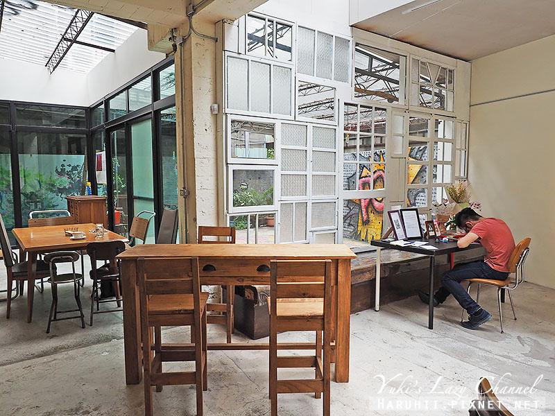 藝風巷ArtAlleyCafe13