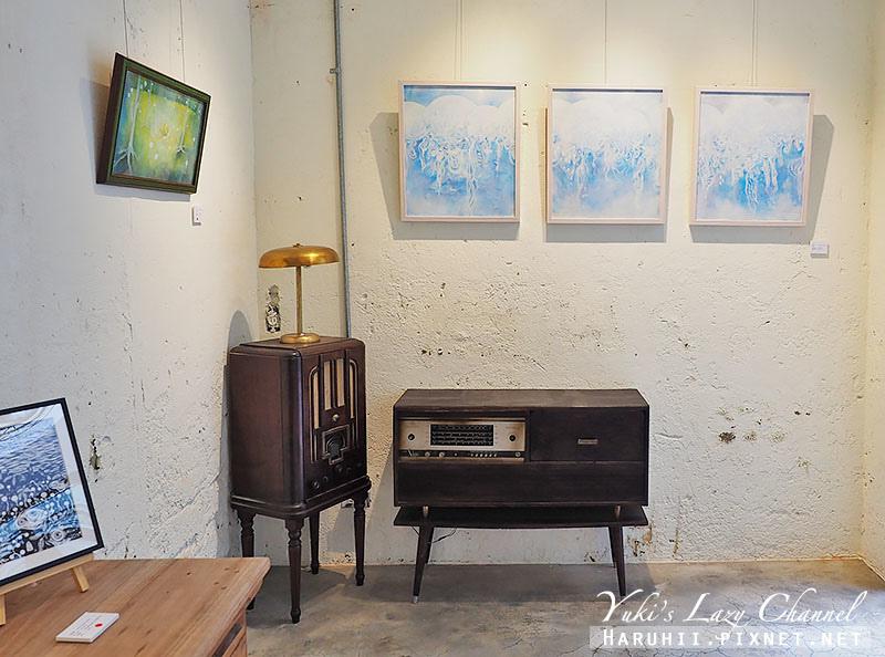 藝風巷ArtAlleyCafe16