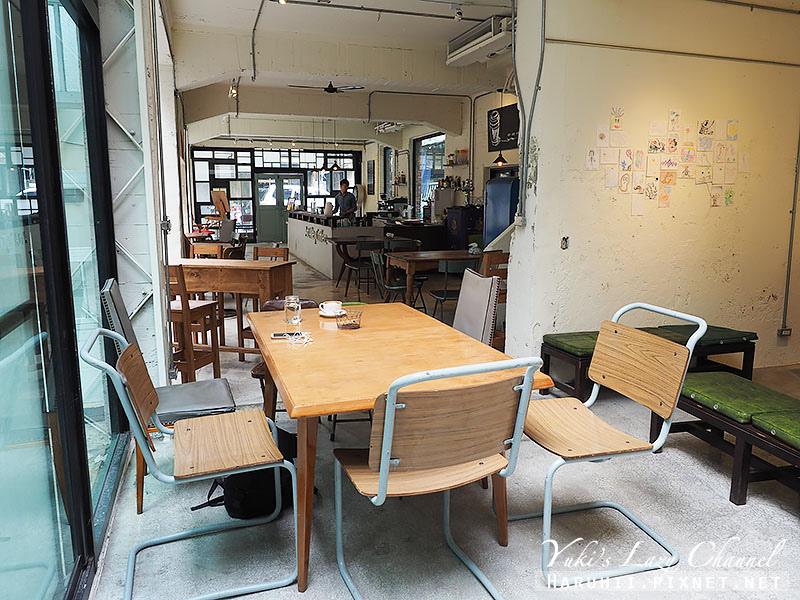 藝風巷ArtAlleyCafe17