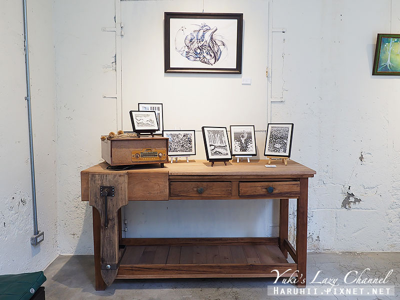 藝風巷ArtAlleyCafe18