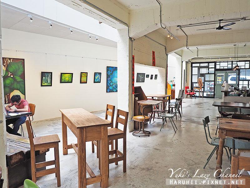 藝風巷ArtAlleyCafe19