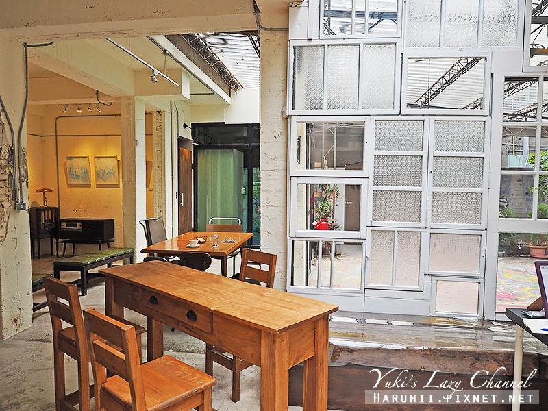 藝風巷ArtAlleyCafe21