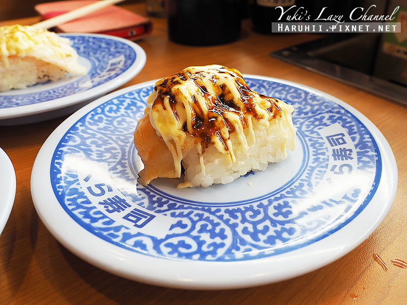くら寿司藏壽司Kura Sushi22