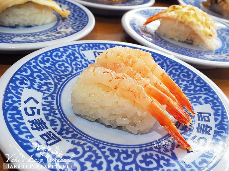 くら寿司藏壽司Kura Sushi30