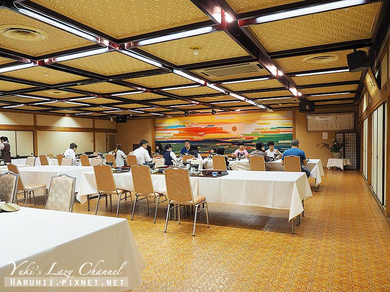 人吉住宿鍋屋本館溫泉旅館32