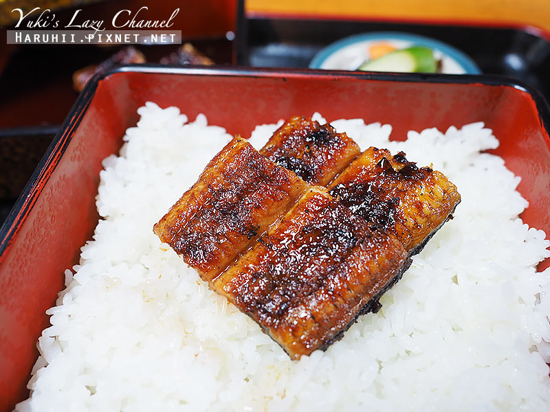 shiraishi鰻魚屋人吉美食11