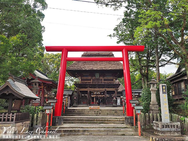 青井阿蘇神社4