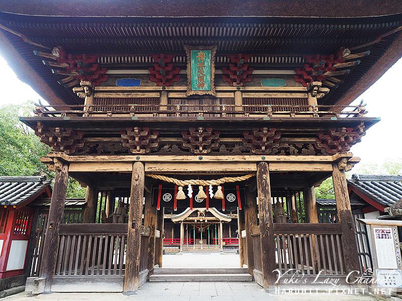 青井阿蘇神社7