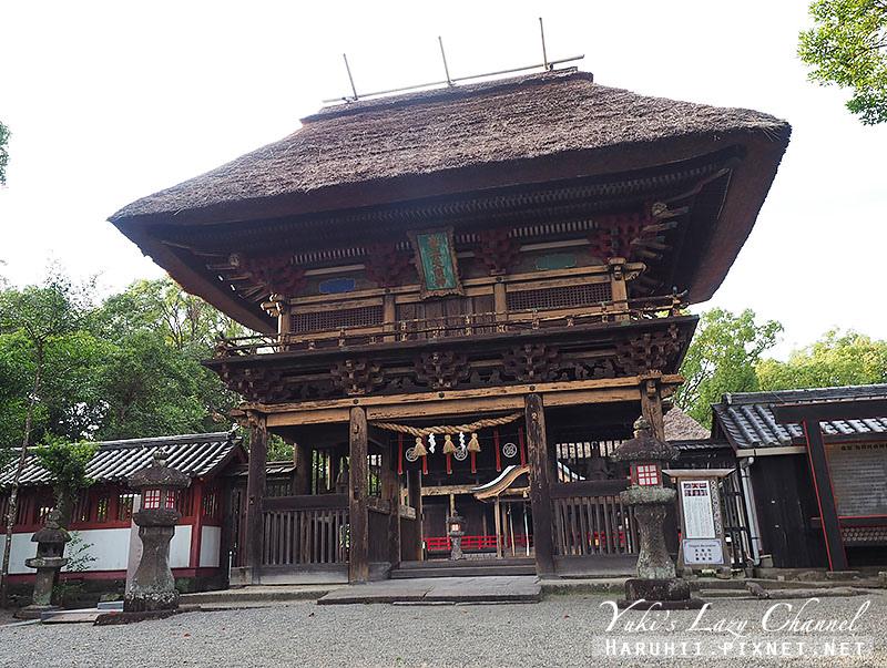 青井阿蘇神社8