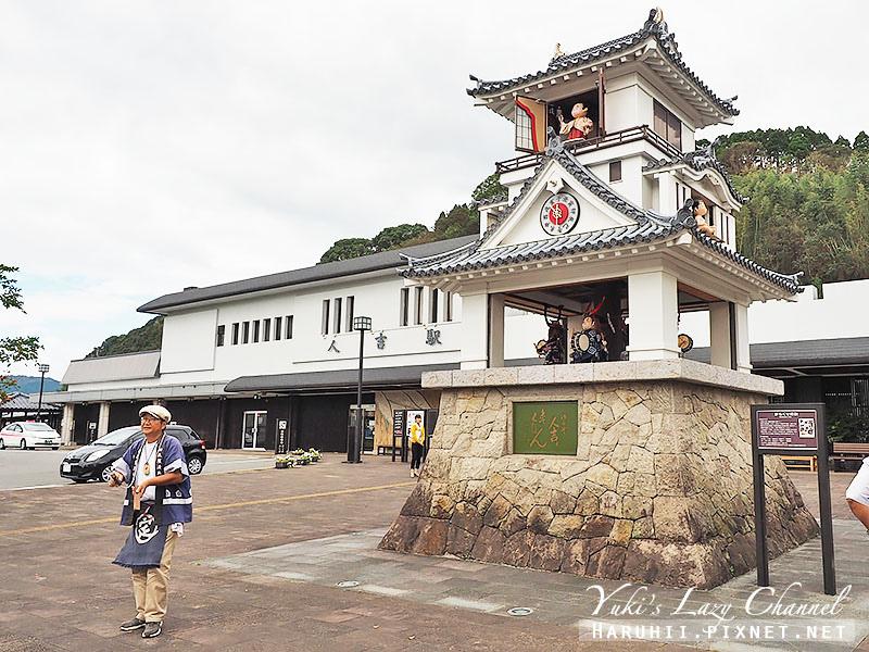 人吉車站觀光夏目友人帳38