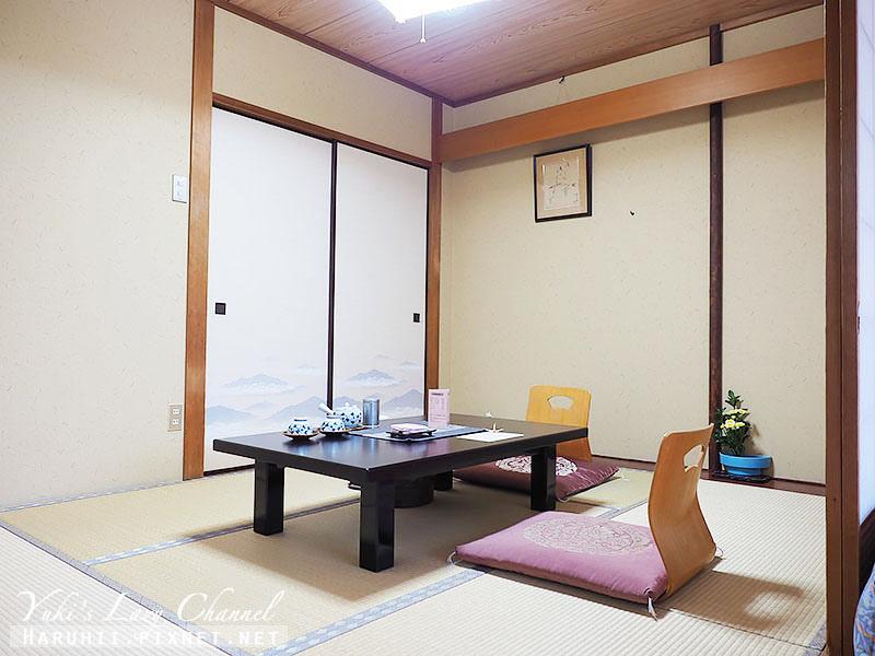 人吉住宿鍋屋本館溫泉旅館10