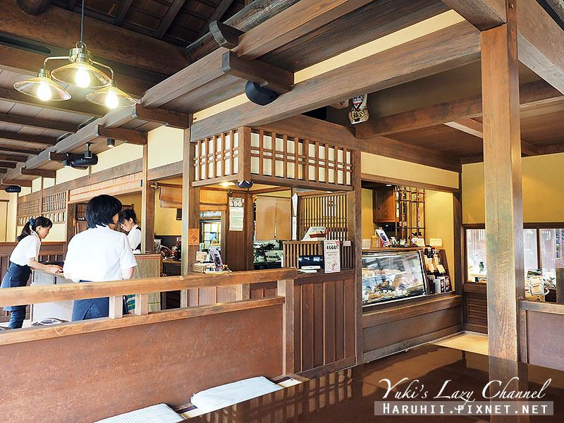 伊勢五十鈴川咖啡16