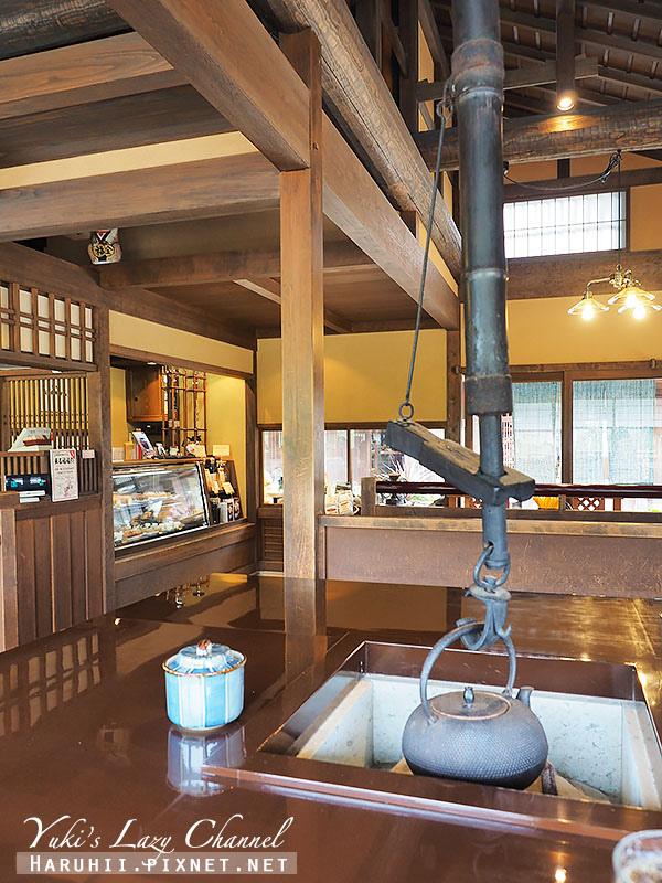 伊勢五十鈴川咖啡19