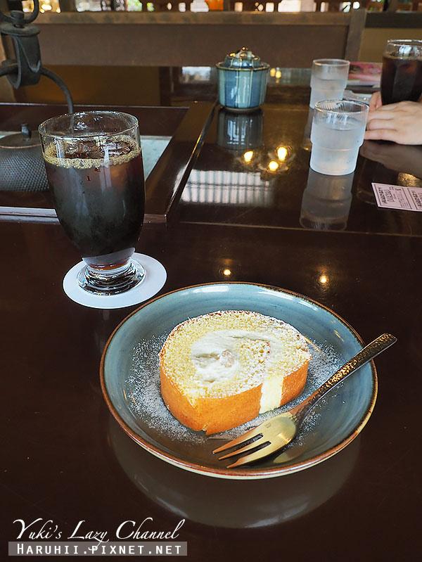 伊勢五十鈴川咖啡20