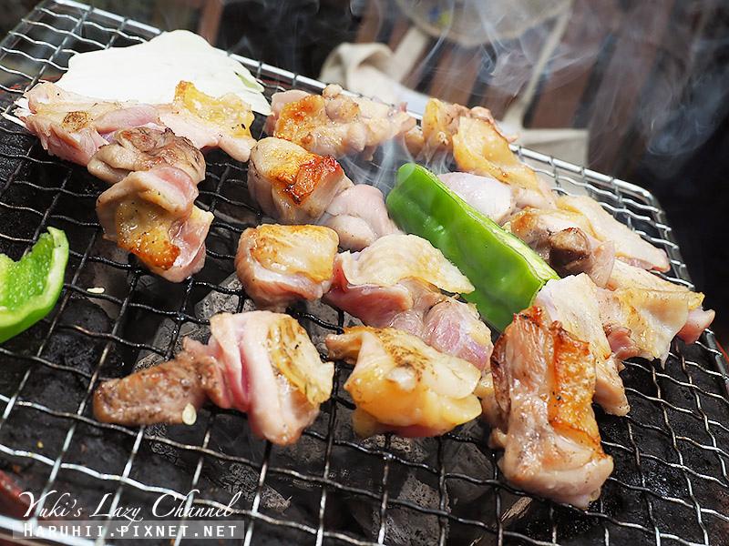 霧島地雞燒肉古里庵5