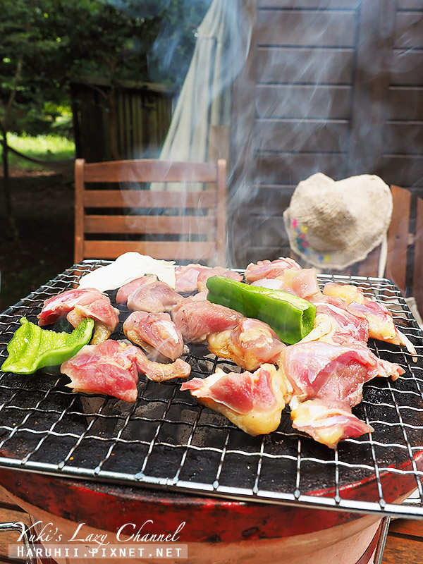霧島地雞燒肉古里庵13