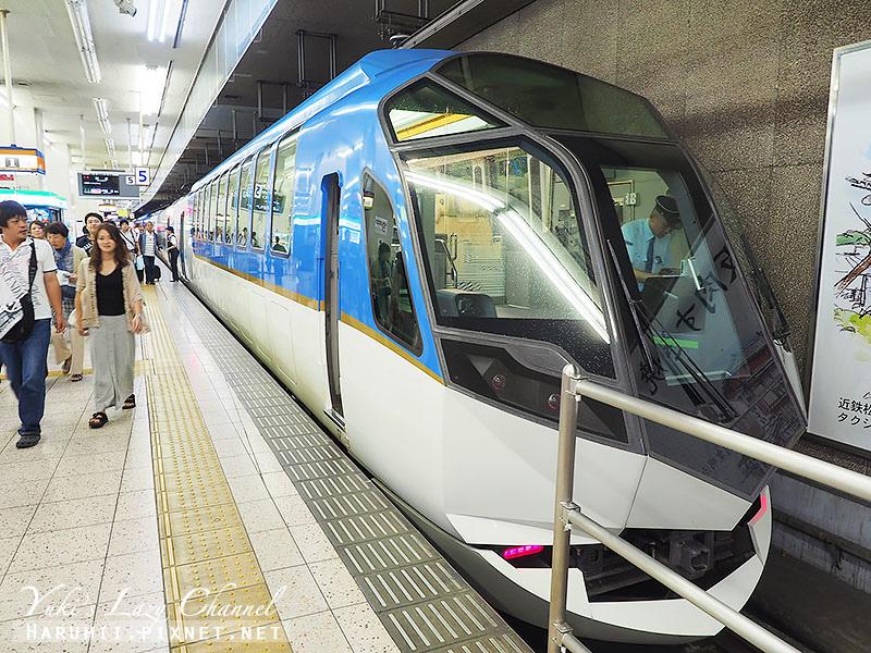 近鐵Shimakaze