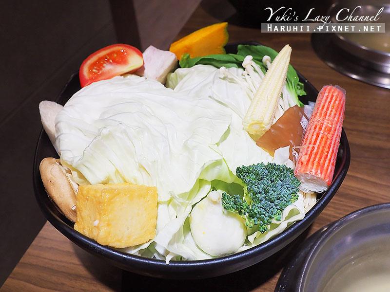 新莊樂崎火鍋涮涮鍋10