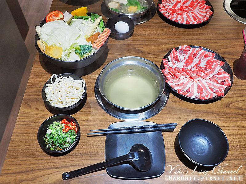 新莊樂崎火鍋涮涮鍋12