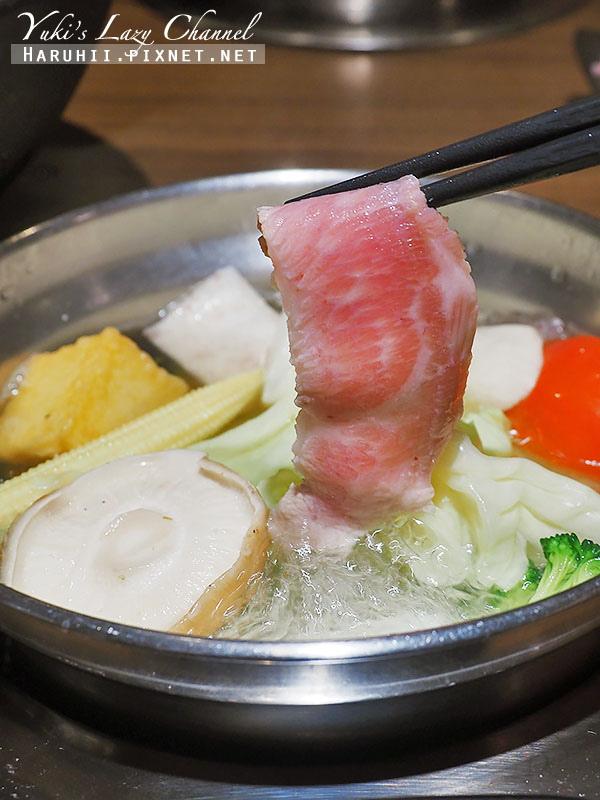 新莊樂崎火鍋涮涮鍋16