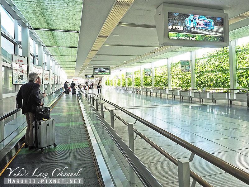 名古屋中部國際機場購物交通攻略