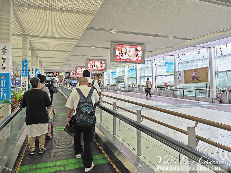 名古屋中部國際機場購物交通攻略6