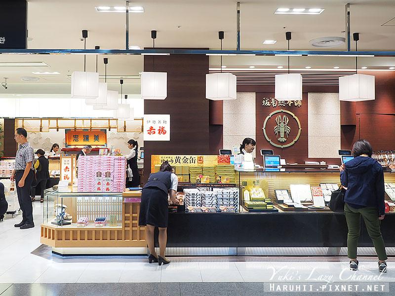 名古屋中部國際機場購物交通攻略13