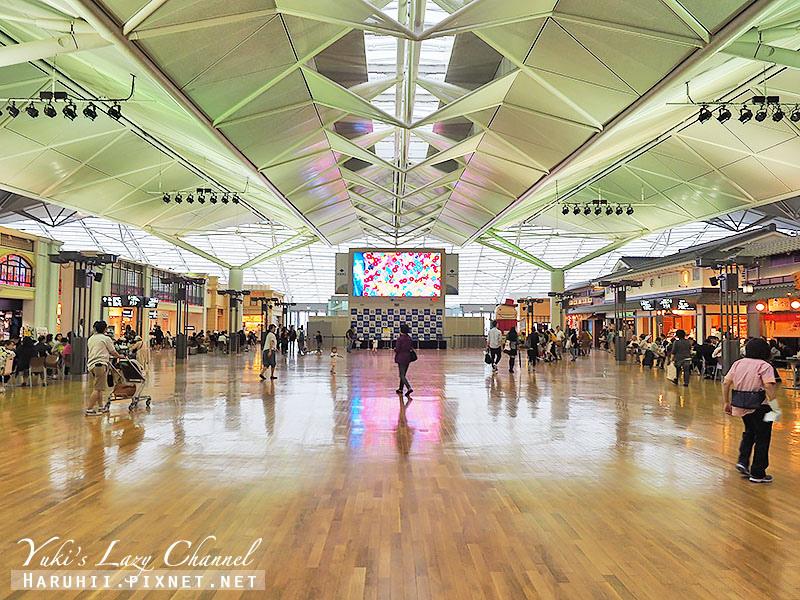 名古屋中部國際機場購物交通攻略17