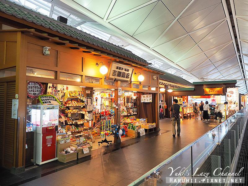 名古屋中部國際機場購物交通攻略18