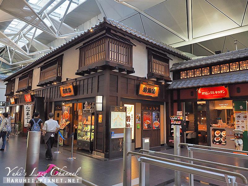 名古屋中部國際機場購物交通攻略28