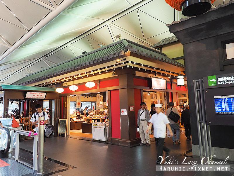 名古屋中部國際機場購物交通攻略29