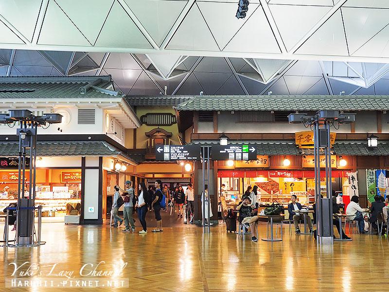 名古屋中部國際機場購物交通攻略36