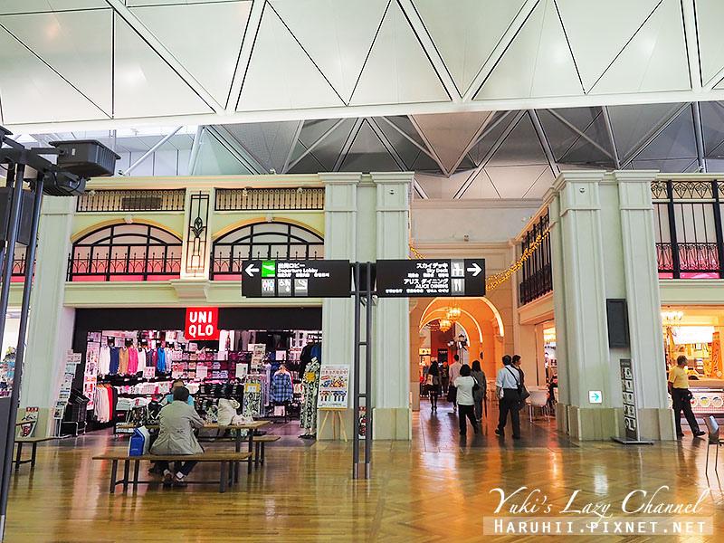 名古屋中部國際機場購物交通攻略37