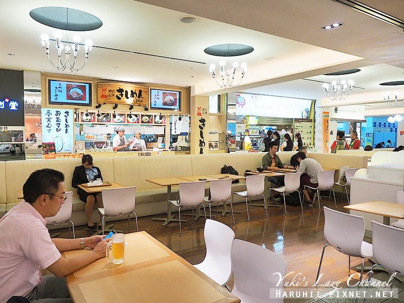 名古屋中部國際機場購物交通攻略39