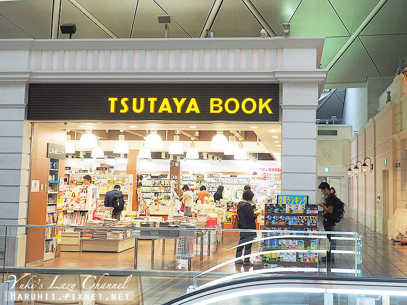 名古屋中部國際機場購物交通攻略44