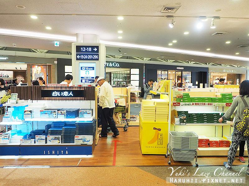 名古屋中部國際機場購物交通攻略49