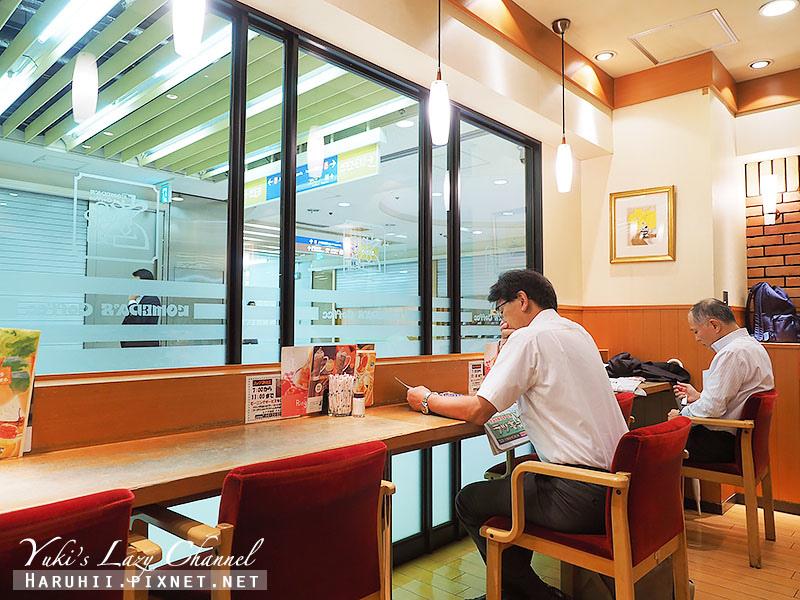 名古屋美食Komeda Coffeeコメダ珈琲9.jpg