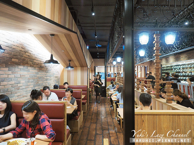 京站IZUNICURRY漢堡排咖哩飯6.jpg