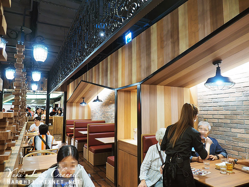 京站IZUNICURRY漢堡排咖哩飯9.jpg