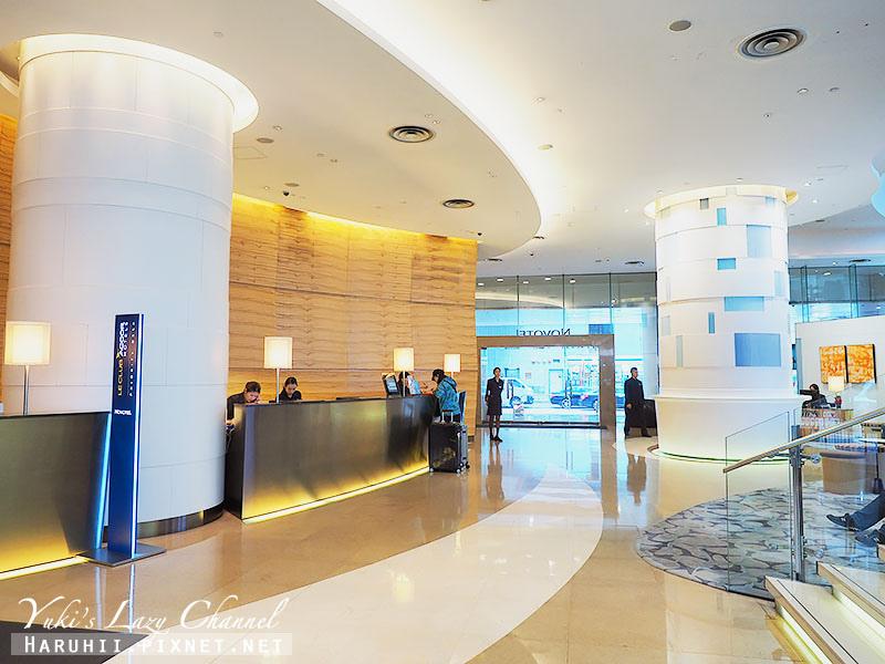 香港飯店推薦諾富特世紀酒店2