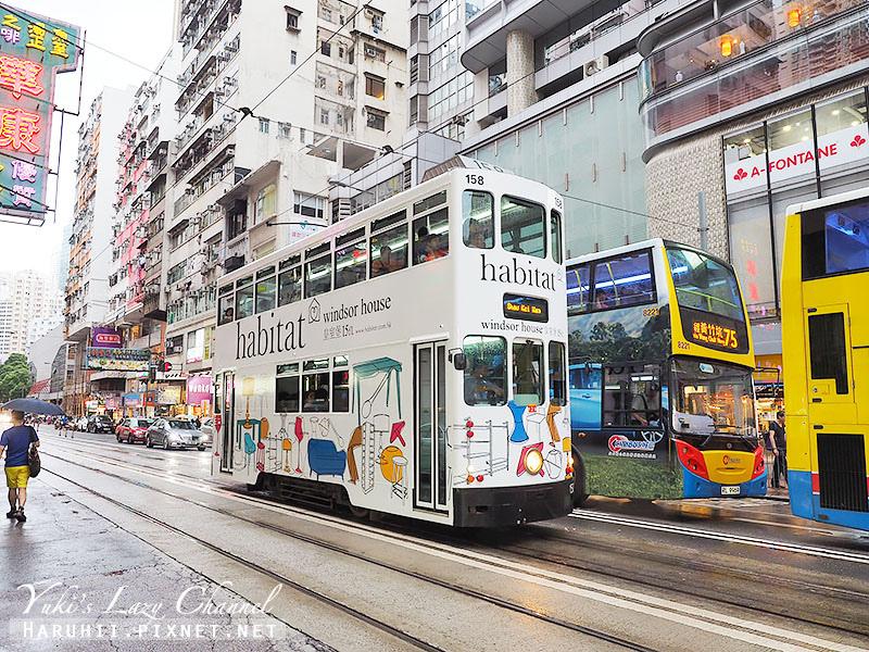 香港飯店推薦諾富特世紀酒店4