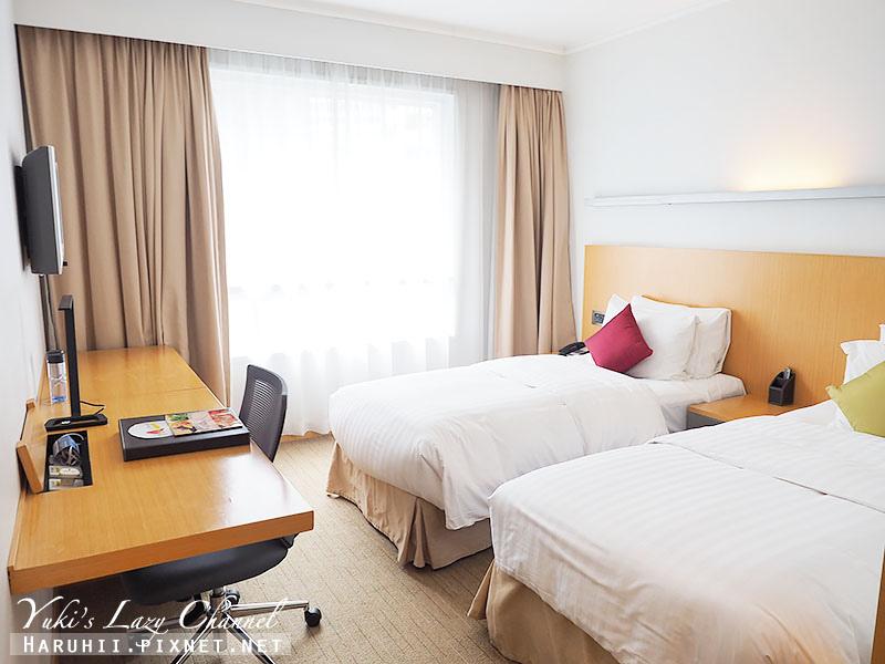 香港飯店推薦諾富特世紀酒店7