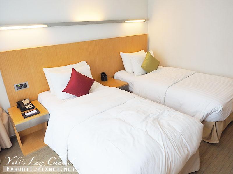 香港飯店推薦諾富特世紀酒店8